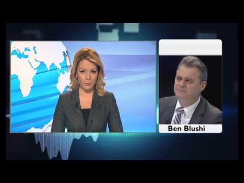 Ben Blushi: Bukuroshët e Saliut po vijnë delegate për të votuar Edi Ramën në Kongres