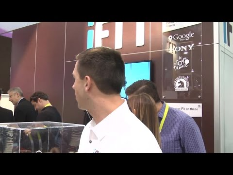 Fitness & Sports Highlights at CES 2015