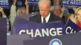 Lees Summit (MO) United States  city pictures gallery : Joe Biden Rallies Lee's Summit, MO, November 3, 2008