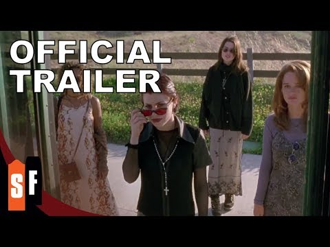 The Craft (1996) - Official Trailer (HD)