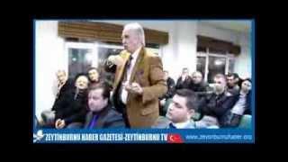 AK Parti Batı Trakya Derneğinde