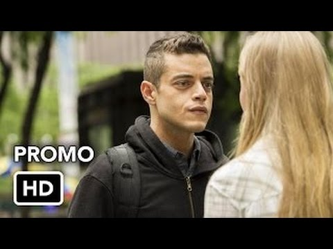 Mr Robot Season 1 Episode 8 Promo