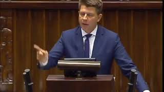 Petru zmiażdżył Morawieckiego!!!
