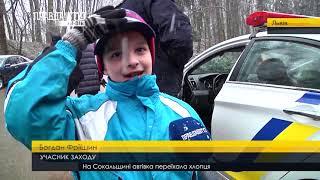 Випуск новин на ПравдаТУТ Львів 09 січня 2017
