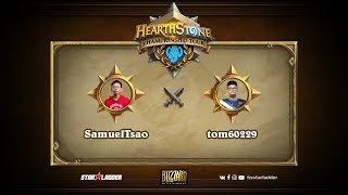 SamuelTsao vs tom60229, game 1