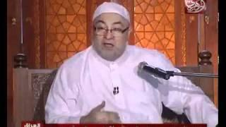 الشيخ خالد الجندى برنامج رياض الصالحين الجزء الثانى الحلقة الأولى