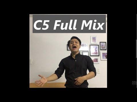 Male High C5 for 8s full mix. Nốt C5 cao của Nam - Anh Bảo. - Thời lượng: 14 giây.