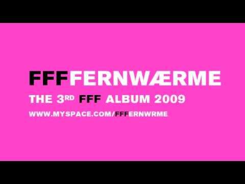 FFF -- FFFFERNWAERME 8 FFFFERNWAERME I