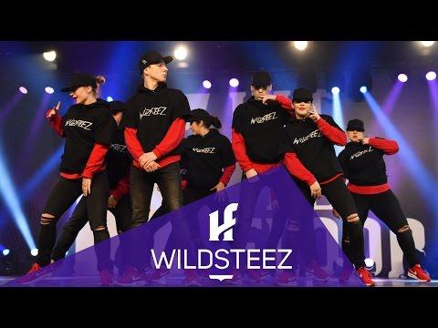 WILDSTEEZ   Hit The Floor Gatineau   Senior Highlights #HTF2016