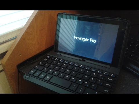 How Good Is A $50 Tablet From Walmart (RCA Voyager Pro Review)