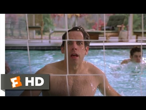 It's Only a Game, Focker! - Meet the Parents (6/10) Movie CLIP (2000) HD