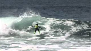 Hurley Pro Day Three Highlights