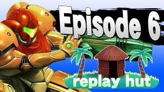 Replay Hut  6!