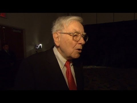 Stimulus - Warren Buffett says the Fed's policies are driving higher asset prices and that fiscally, 'the downside of that stimulus could be greater than the immediate ...
