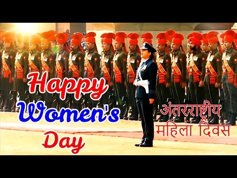 Video songs - अंतरराष्ट्रीय महिला दिवस I Women's Day Special Song  WhatsApp Status Video  Singer Silvia Nazario