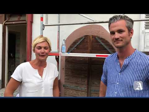 """""""Weingut der Stadt Mainz"""" soll Mehrgenerationen-Woh ..."""