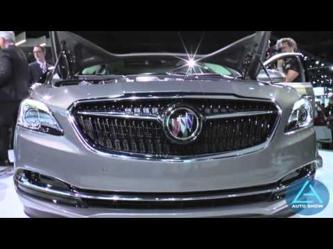 Discover the LA Auto Show
