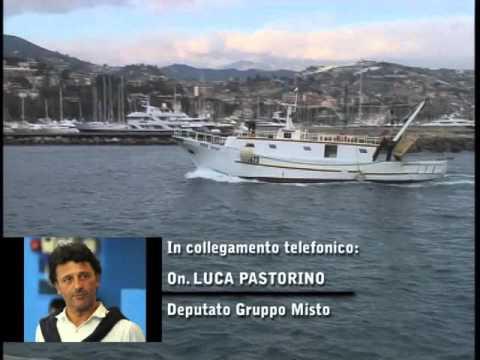 INTERVENTO DI LUCA PASTORINO ALLA CAMERA SUL CASO MINA