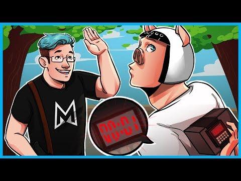 RUINING FRIENDSHIPS!! - Garry's Mod TTT Funny Moments! (Gmod Trouble In Terrorist Town) (видео)