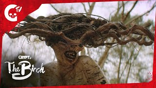 Nonton The Birch   Scary Short Horror Film   Crypt Tv Film Subtitle Indonesia Streaming Movie Download