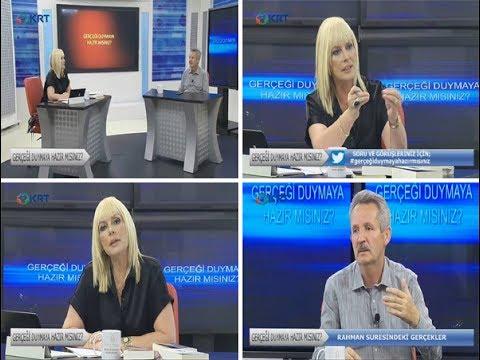 Bihin EDİGE ile GERÇEĞİ DUYMAYA HAZIR MISINIZ? 07-07-2017 / Bölüm-40 (видео)