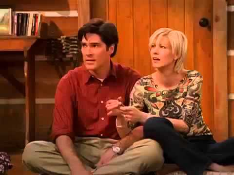 Dharma and Greg Season 2 Episode 19 Everybody Must Get Stones