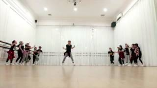 ZARA LEOLA - MOVE IT