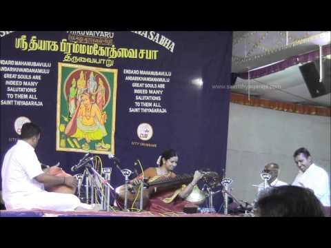 Paramathmudu – Vagadheeswari – Smt.Jayanthi Kumaresh