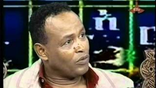 Ethiopian: Kemer Yousuf - Arhibu Interview, Clip 4 Of 6