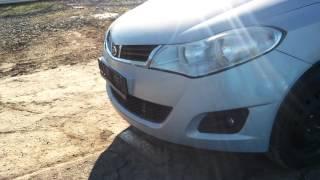 видео авто ЗАЗ FORZA AF6854 в кредит
