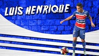 Produzimos DVD para Jogadores de FutebolMelhores Momentos do Atacante Luiz Henrique