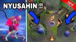 Video HERO BARU KIMMY DINOBATKAN SEBAGAI HERO TERSULIT !!? - Mobile Legend Indonesia MP3, 3GP, MP4, WEBM, AVI, FLV November 2018