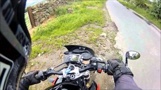 4. Triumph Street Triple R ABS 2013 Review