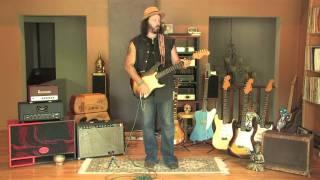 Video Four Vintage Fender Stratocasters MP3, 3GP, MP4, WEBM, AVI, FLV Juli 2018