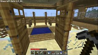 Let's Play Minecraft - Episode 63: How Stuff Works