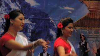 MSUM Nepal Nite 2010
