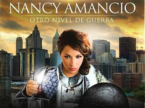 ISAIAS 61 - NANCY AMANCIO (2012)