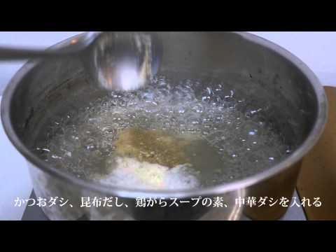 日本最強的泡麵吃法,已經讓口水在我的舌尖上跳舞了!