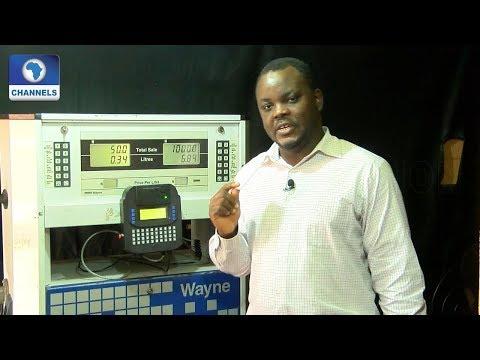 Tech Company Develops e-Pump Station Automation Solution |Tech Trends|