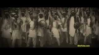 Teddy Afro New 2012 - Tikur Sew (Official Music Video)