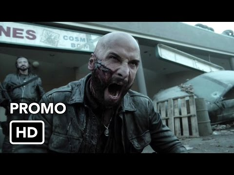 Falling Skies - Episode 5.05 - Non-Essential Personnel - Promo