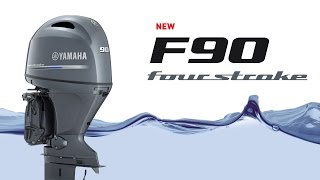 9. Introducing the New Generation Yamaha F90