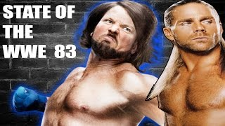 Why Shawn Michaels TURNED DOWN Huge Wrestlemania 33 Match