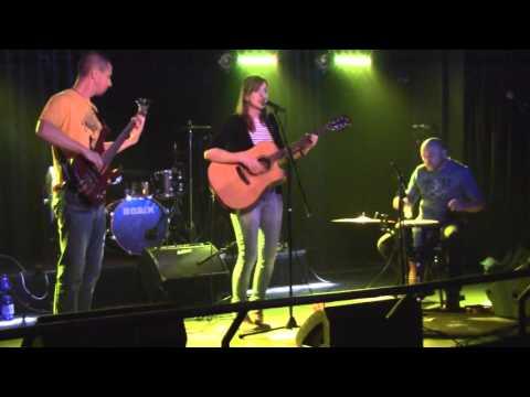 Kristýna Lištiaková - Better Day - Kristýna Lištiaková & Band