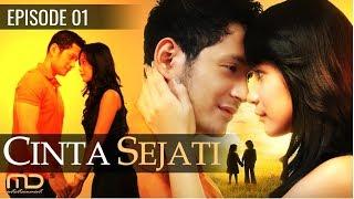 Video Cinta Sejati - Episode 01 MP3, 3GP, MP4, WEBM, AVI, FLV November 2018