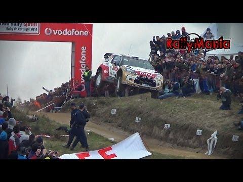 wrc fafe rally sprint - spettacolo allo stato puro