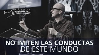 Miniatura de No imiten las conductas de este mundo – Andrés Corson