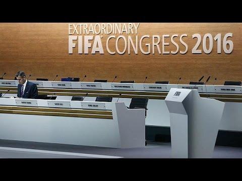 FIFA: Ξεκίνησε η διαδικασία εκλογής νέου προέδρου – Φαβορί ο σεΐχης Αλ Καλίφα