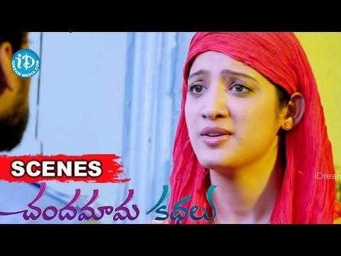 Chandamama Kathalu Movie - Chaitanya Krishna, Richa Panai, Amitha Rao Best Scene