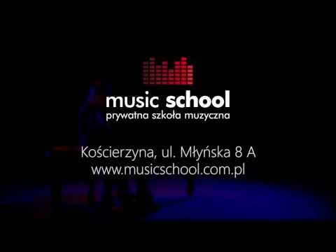 Music School w Kościerzynie od dekady rozwija muzyczne pasje